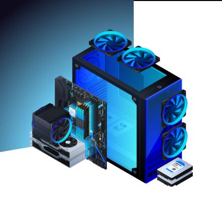 Desktop & Workstation Parts