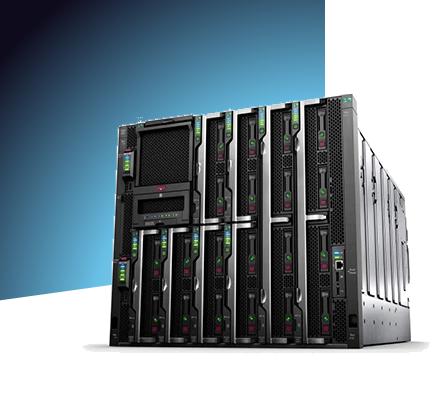 Storage, Server & Blade Parts